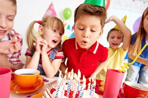 Организация детских праздников - Культшоу