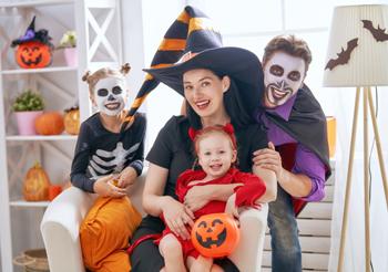 Шоу на Хеллоуин - Культшоу