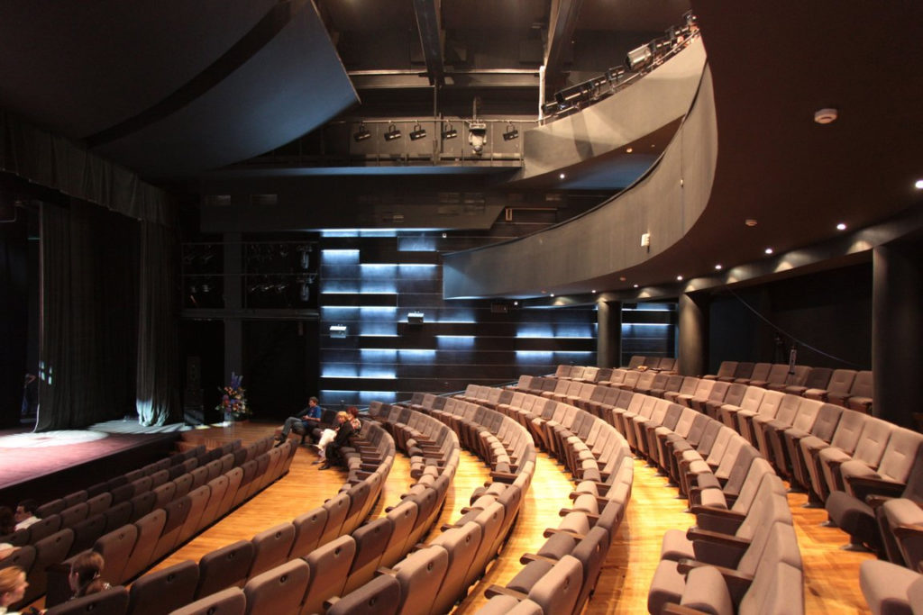 Театр ГИТИС - Новая сцена