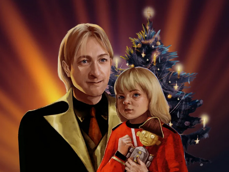 Новогоднее шоу Евгения Плющенко «Щелкунчик»